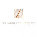 Logo les patines de l'ebeniste