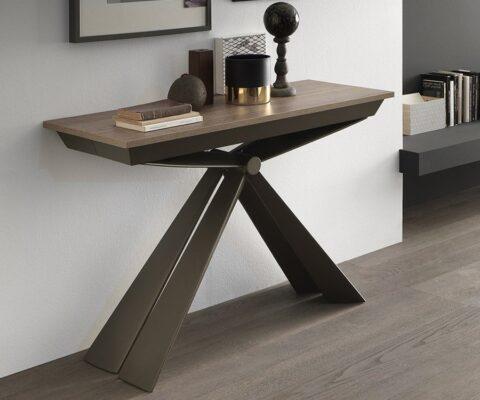 Petit meuble design - Bois